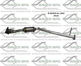 Davico Convertors 19122 Catalytic Converter
