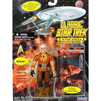 The Next Generation Lieutenant Commander Deanna Troi Action Figure 4.75 Inches Playmates 6016 Star Trek