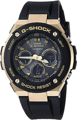 G-Shock - GST-S300G-1A9