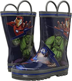 Avengers™ Rain Boot (Toddler/Little Kid)