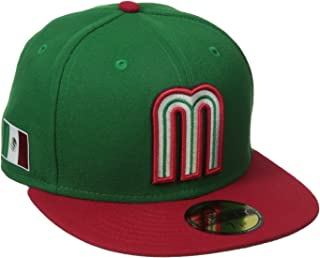 Adult Men 2017 World Baseball Classic On Field 59FIFTY Fitted Cap