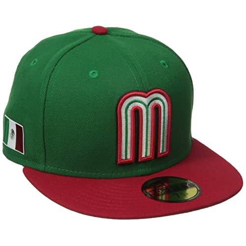 c40e803d1c7 New Era World Baseball Classic Men s 2017 Official On Field 59Fifty Fitted  Cap