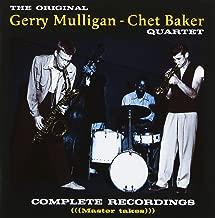 Best gerry mulligan quartet Reviews