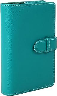 モノボックスジャパン システム手帳 パステルカラーシリーズ B6バイブル グリーン リフィル10点セット B6monobasicone-gr