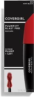 COVERGIRL Plumpify BlastPro Mascara Very Black .44 fl oz (13ml) (Packaging may vary)