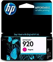 HP 920 | Ink Cartridge | Magenta | CH635AN