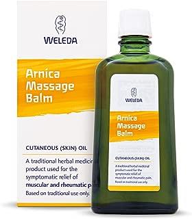(2 Pack) - Weleda - Arnica Massage Balm | 200ml | 2 PACK BUNDLE