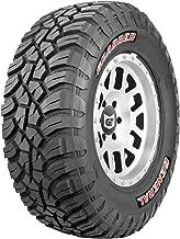 General Grabber X3 All- Season Radial Tire-LT265/70R18/10 121Q