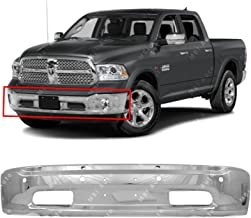Best 2017 dodge ram front bumper with sensors Reviews