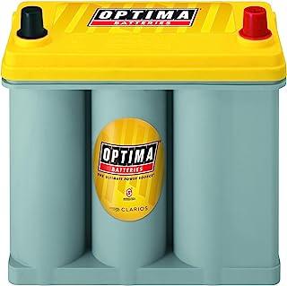 Optima Batteries 8073-167 D51R YellowTop Dual Purpose Battery
