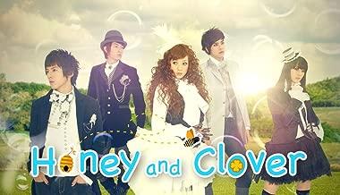 Honey and Clover - Season 1