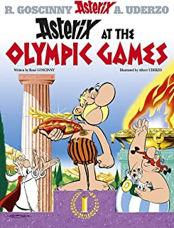 Best asterix at the olympic games Reviews