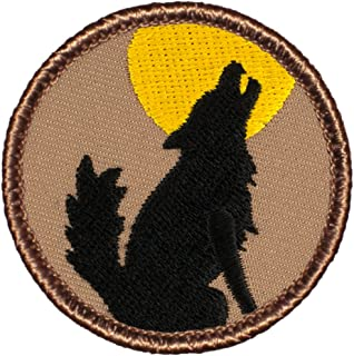 Best coyote silhouette images Reviews