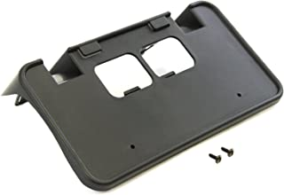 Best 2008 ford f250 front license plate bracket Reviews