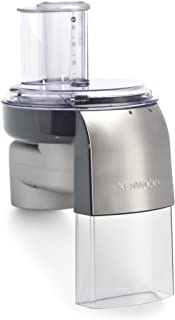 Kenwood At340 Rape Eminceur 7 disques Inox Brossé Pour 机器人厨师和主人