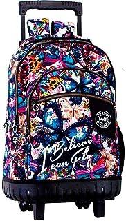 fecha de lanzamiento: marca famosa venta al por mayor Amazon.es: mochilas totto - Negro