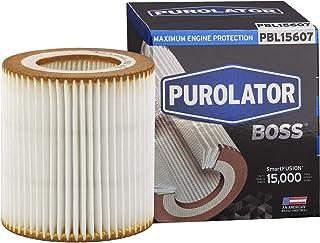 Purolator PBL15607 PurolatorBOSS Maximum Engine Protection Cartridge Oil Filter