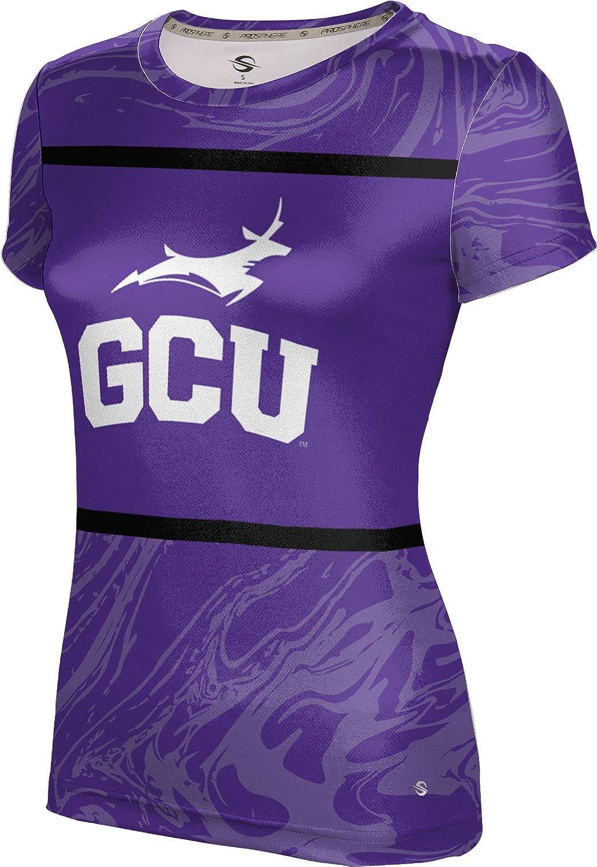 ProSphere Grand Canyon University Girls' Performance T-Shirt (Ripple)