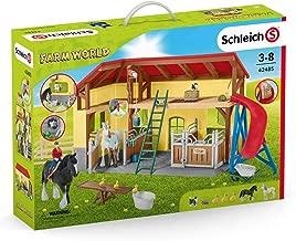 SCHLEICH 42485 Pferdestall