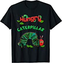Hungry Caterpillar Tshirt Funny Gifts for Butterflies Lovers T-Shirt