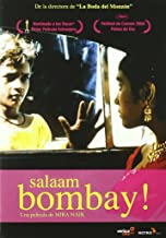Salaam bombay [DVD]