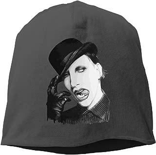 Slouch Beanie Marilyn Manson