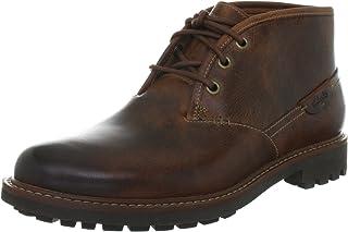 Amazon.es: Clarks Botas Zapatos para hombre: Zapatos y