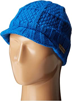 Columbia Adventure Ride Visor Beanie (Youth)