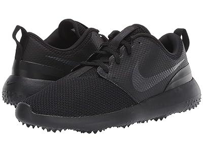 Nike Golf Roshe G (Black/Anthracite) Women