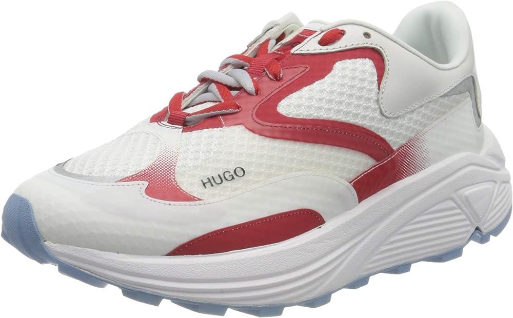 Hugo boss,sneakers,scarpe da ginnastica per donna 50447295