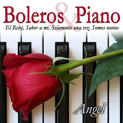 Boleros & Piano