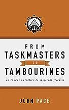From Taskmasters to Tambourines: An Exodus Narrative to Spiritual Freedom