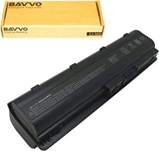 Bavvo 12-Cell Battery Compatible with COMPAQ Pavilion dv7-4100er