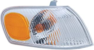 Best 1999 toyota corolla turn signal lens Reviews