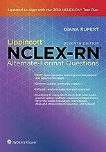 Lippincott NCLEX-RN Alternate-Format Questions