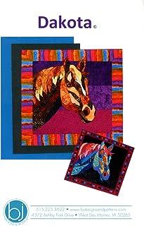 Best horse fusible applique quilt pattern Reviews
