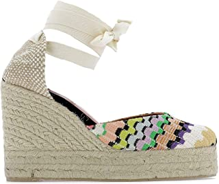 CASTANER Women's 2130099MULTICOLOR Multicolor Other Materials Wedges