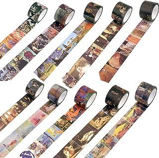 Best washi tape art Reviews