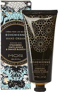 MOR Boutique Emporium Classics Bohemienne Hand Cream, 100ml