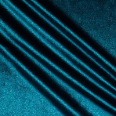 Ben Textiles Inc. Royal Velvet Teal