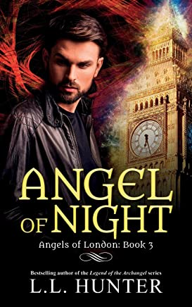 Angel of Night: A Nephilim Universe Book: Volume 3