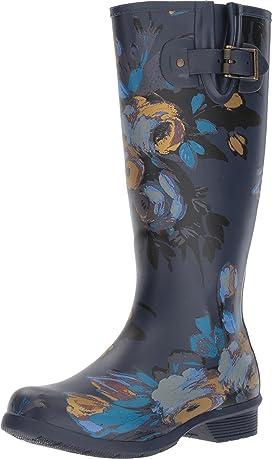 Nina Tall Boot