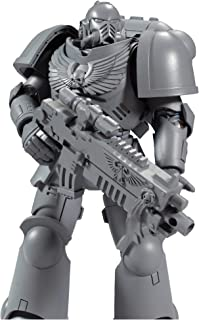 McFarlane - Warhammer 40,000 - Space Marine Primaris IntercessorArtist Proof 7 Action Figure
