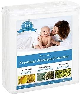 Best leak proof mattress cover Reviews