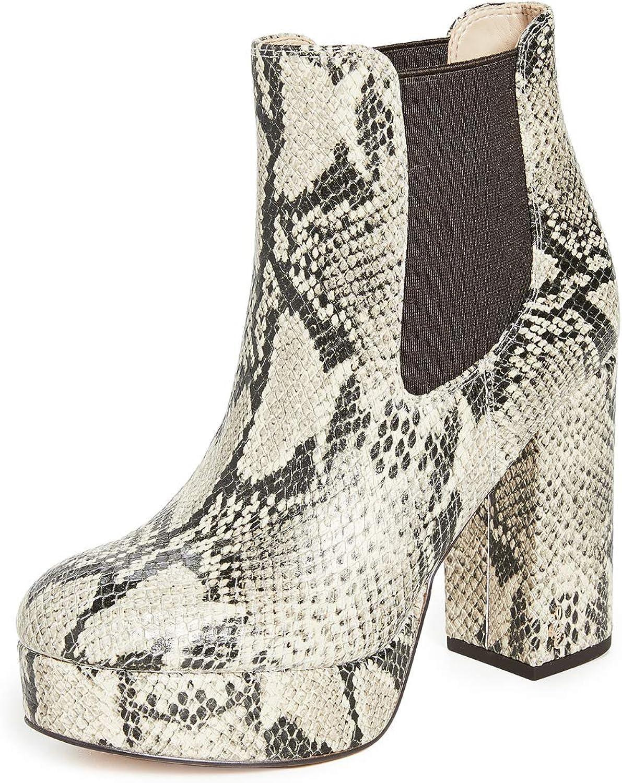 Sam Edelman High material Women's Ankle Abella Spring new work Boot