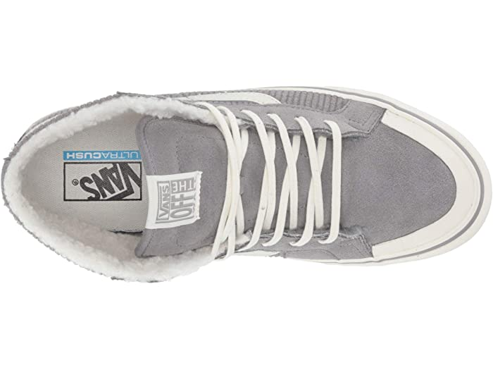 Vans Sk8-hi 138 Decon Sf - Women Shoes