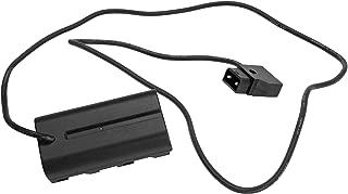 GyroVu D-TAP to Panasonic DMC-GH3/GH4 (DMW-BLF19) Battery 30
