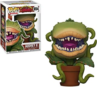 """Funko Pop Movies: Little Shop of Horrors - Audrey Ii (Styles May Vary) Collectible Figure, Multicolor, 3.5"""""""
