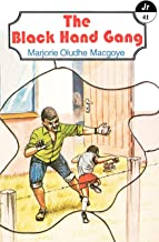 The Black Hand Gang (Junior Readers)