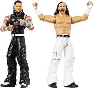 WWE The Hardy Boyz 2-Pack